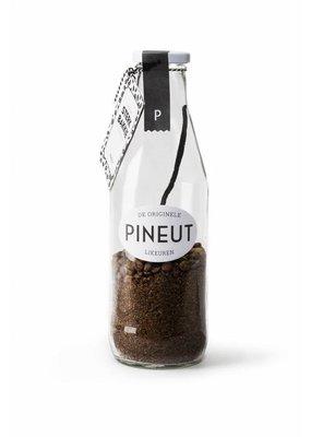 Pineut pineut sterk bakkie