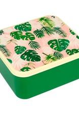 rex london Rex london lunchbox tropical palm