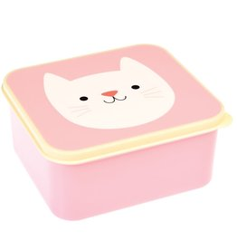 rex london Rex london lunchbox cookie the cat