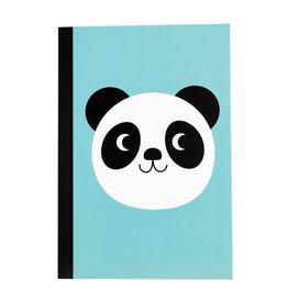 rex london Rex london a5 notebook panda