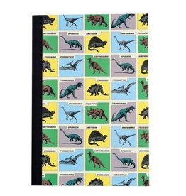 rex london Rex london a5 notebook prehistoric land
