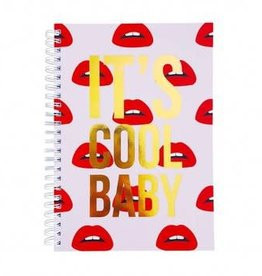 studio stationery Studio stationery notebook it's cool baby