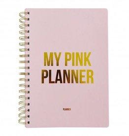 studio stationery studio stationery planner my pink planner