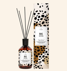the gift label the gift label: geurstokjes Big hug (spicy and royal oud)