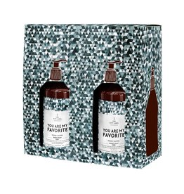 the gift label the gift label You are my favorite heren