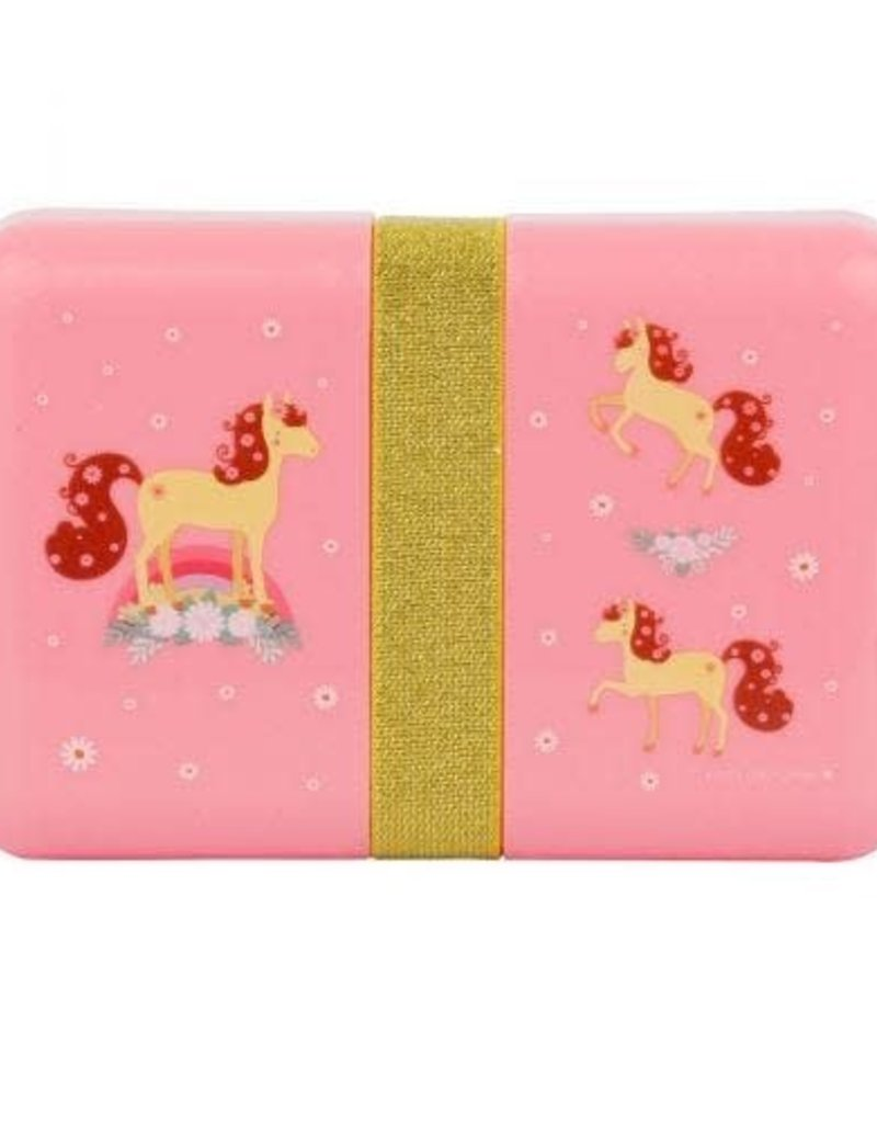 A little lovely company ALLC Lunchbox paard
