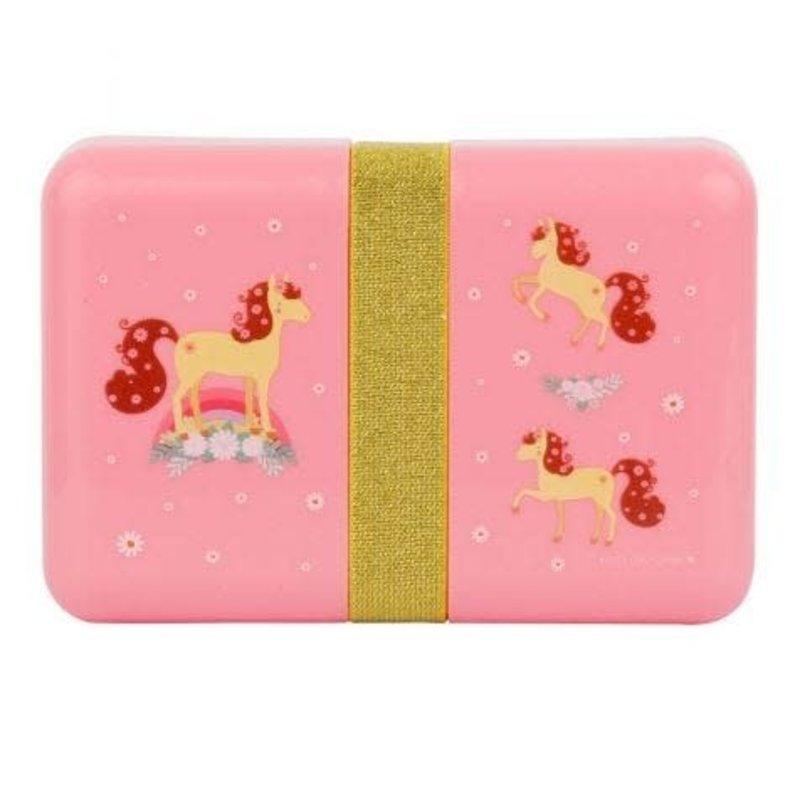 A little lovely company ALLC Lunchbox paard