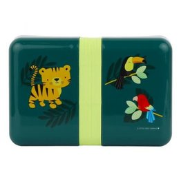 A little lovely company ALLC Lunchbox tijger