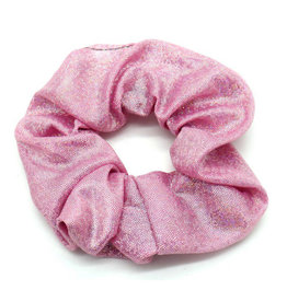 Musthaves Scrunchie bling bling roze