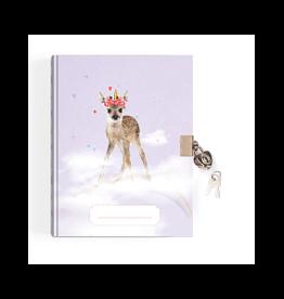 Enfant Terrible Enfant Terrible dagboek rainbow bambi
