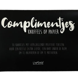 Van Mariel Van Mariel Complimentenbox