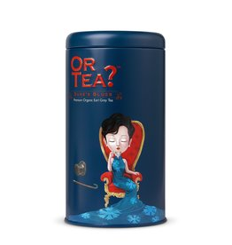Or tea? or tea? duke's blues