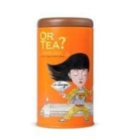 Or tea? or tea? energinger