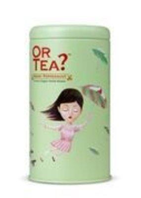 Or tea? or tea? merry peppermint