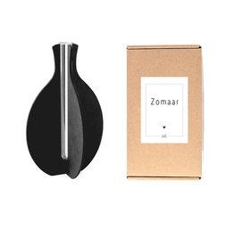 zoedt Zoedt houten vaasje in kadoverpakking - Zomaar