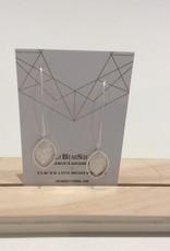 Lebeausset Lebeausset 029 hangers zilver