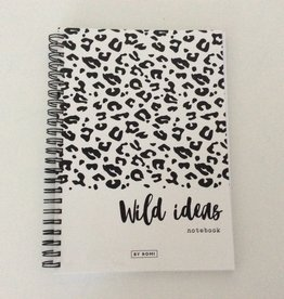 By romi by romi notebook a5 Wild ideas