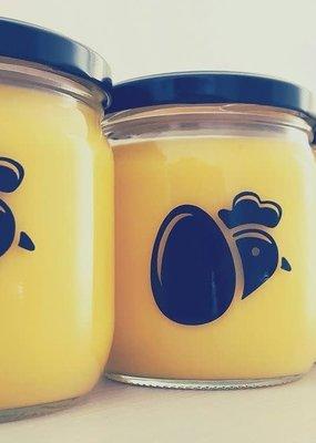 het geel genot het geel genot advocaat traditioneel 228 ml