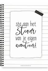 Winkeltje van Anne Winkeltje van Anne planboek