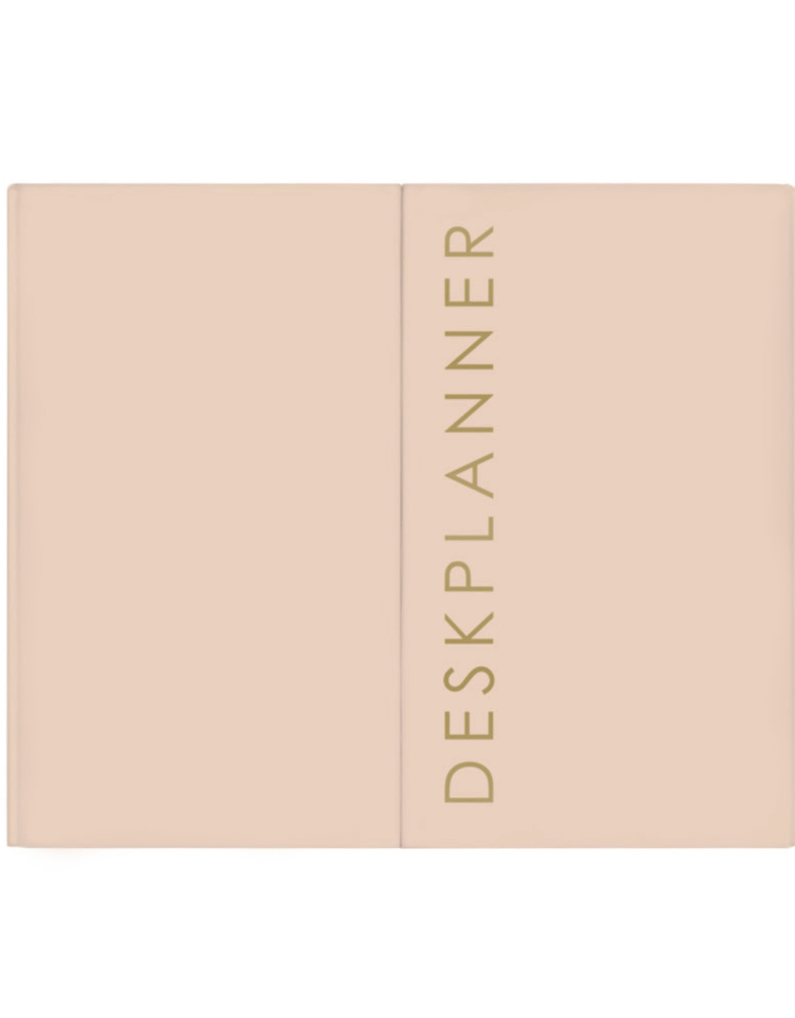 house of products house of products deskplanner pink