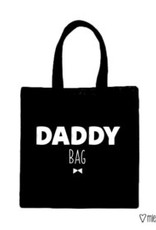 "Miek in vorm miek in vorm tas ""daddy bag"""