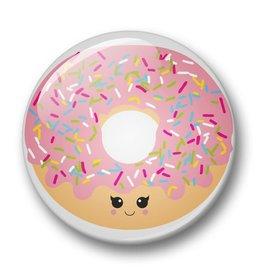 studio inktvis studio inktvis button 32 mm donut
