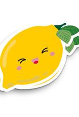 studio inktvis studio inktvis stickers XL citroen