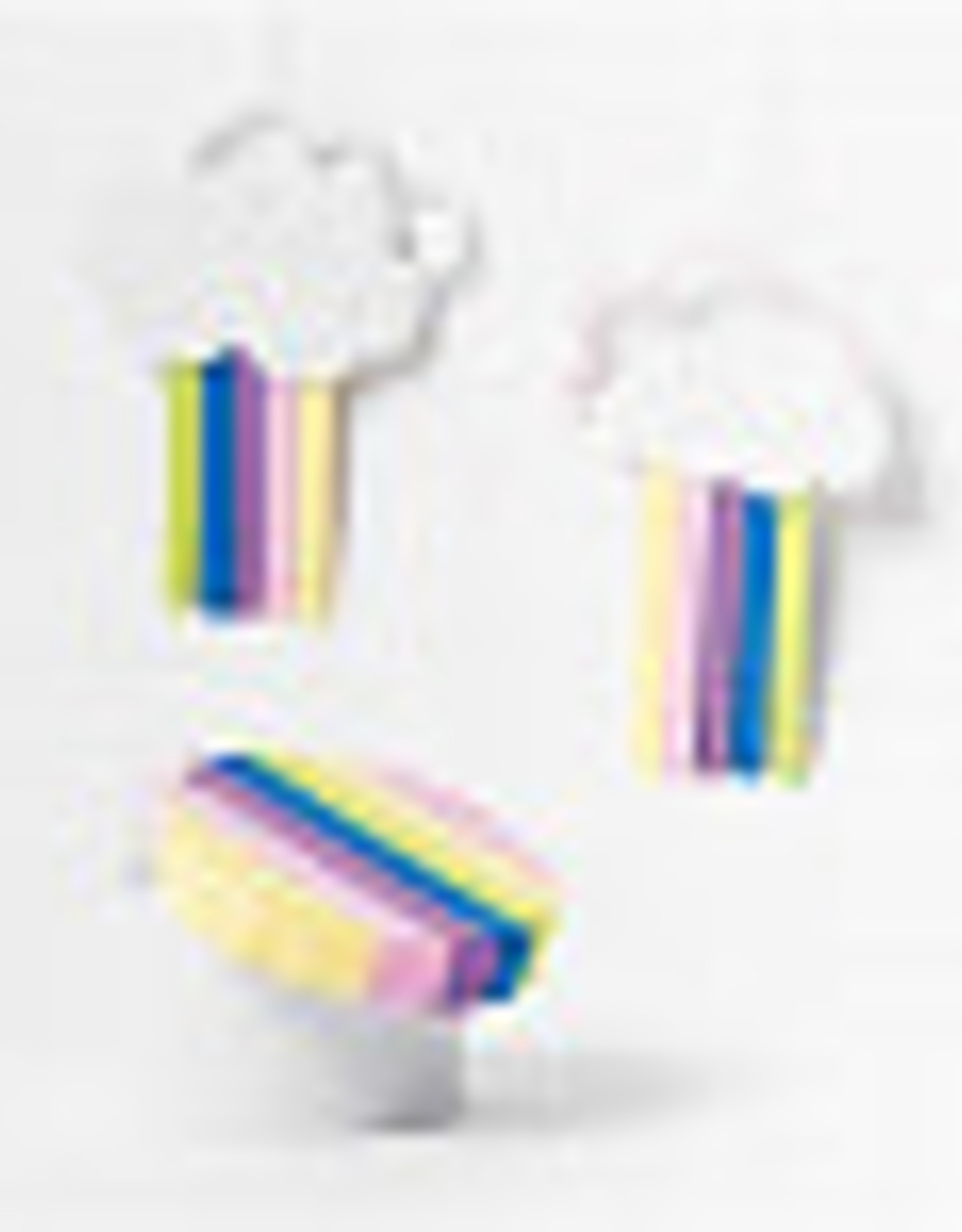 rico design knutselset regenbogen