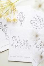 Kop op! Kop op! 100 geluksmomentjes - Hiep hiep  #veldbloemen