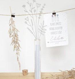 Kop op! Kop op! 100 geluksmomentjes - Plant je droom   #vergeetmenietjes