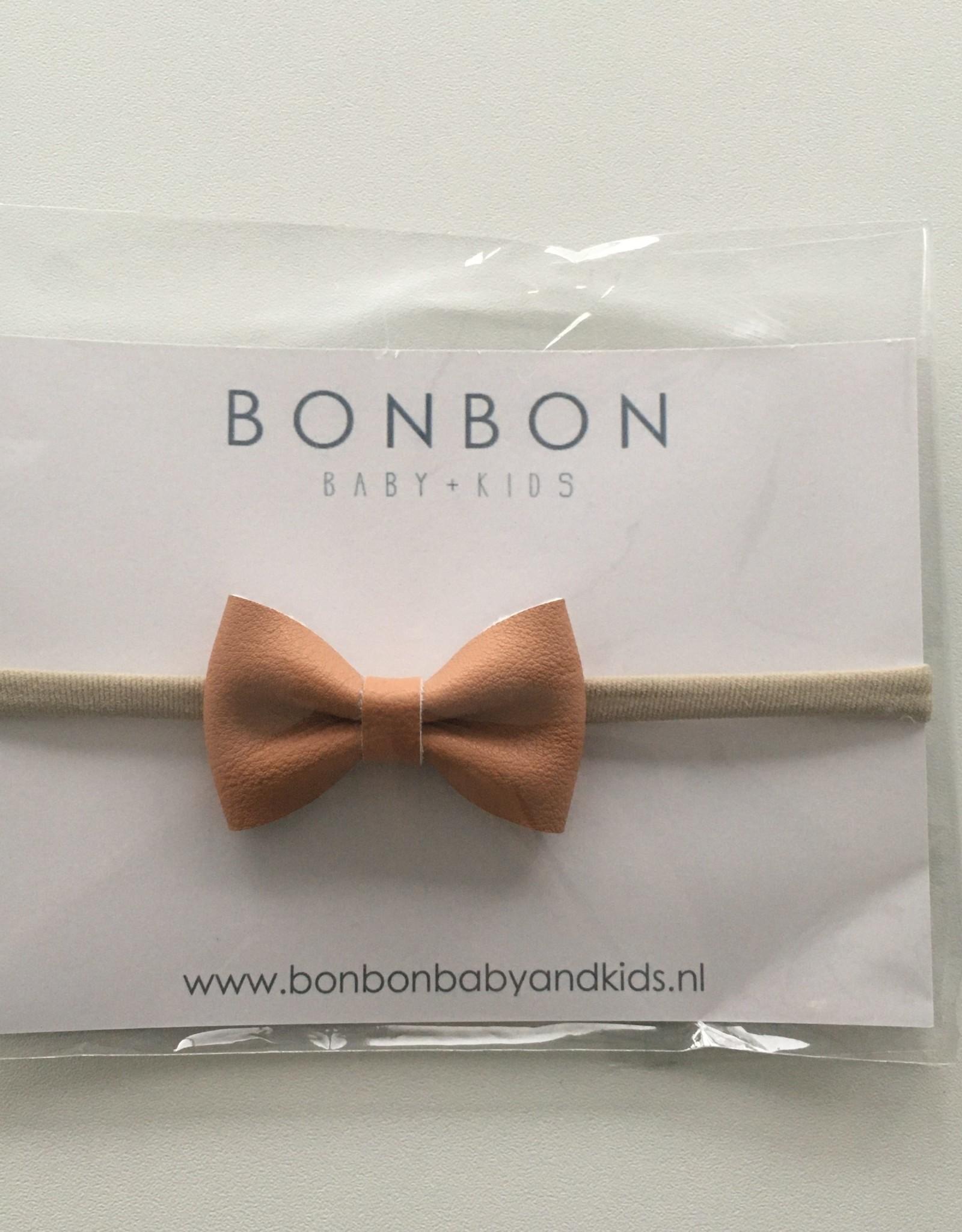 bonbon bon bon kids haarband bruintint