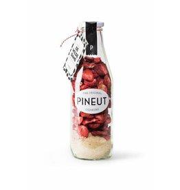 Pineut pineut De wilde dame