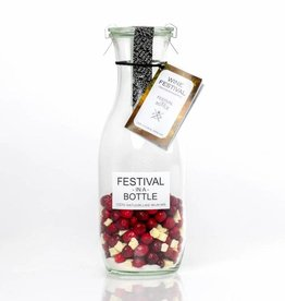 Festival in a bottle festival in a bottle wine cranberry & appel
