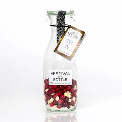 Festival in a bottle festival in a bottle wine cranberry & appel
