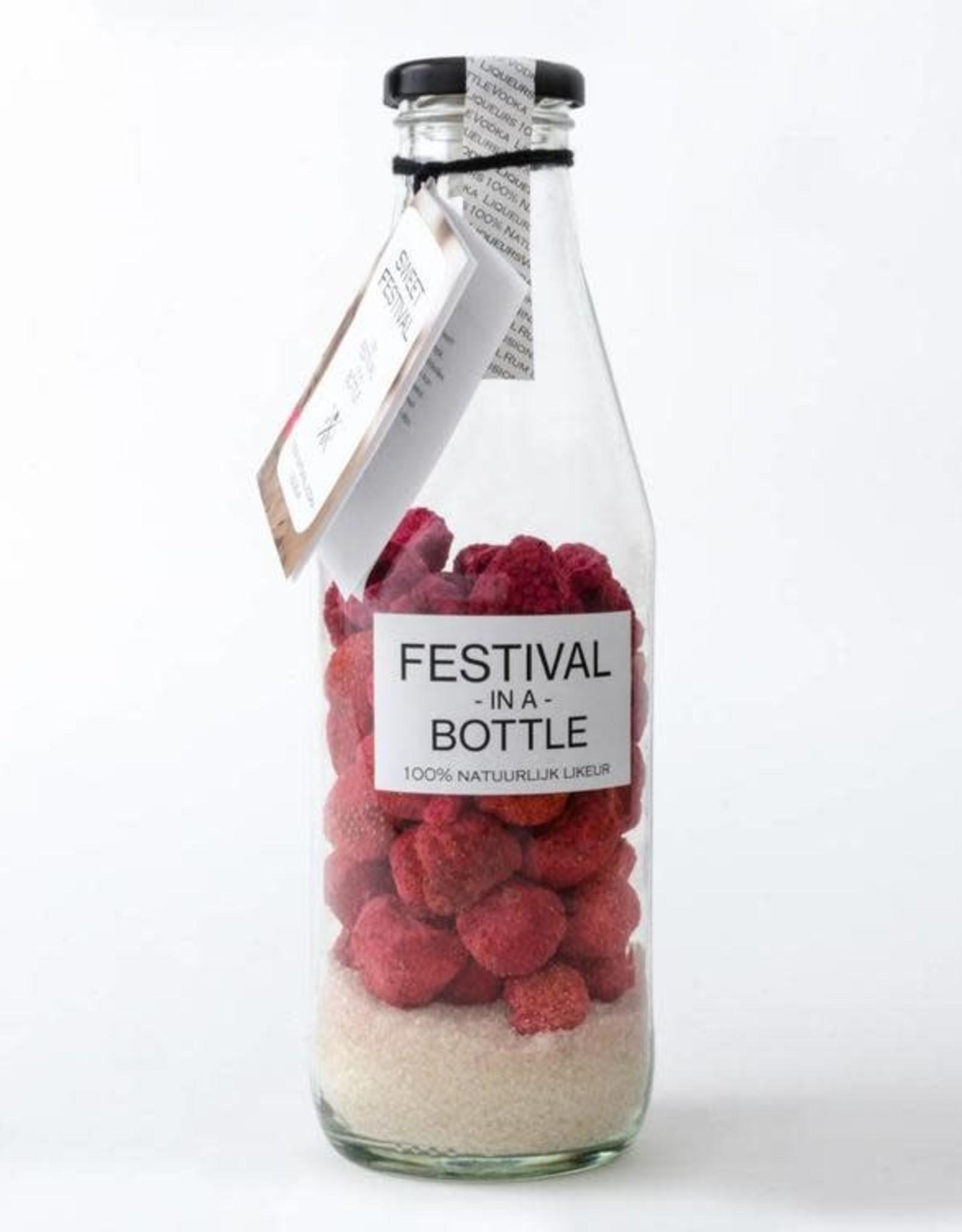Festival in a bottle festival in a bottle sweet festival