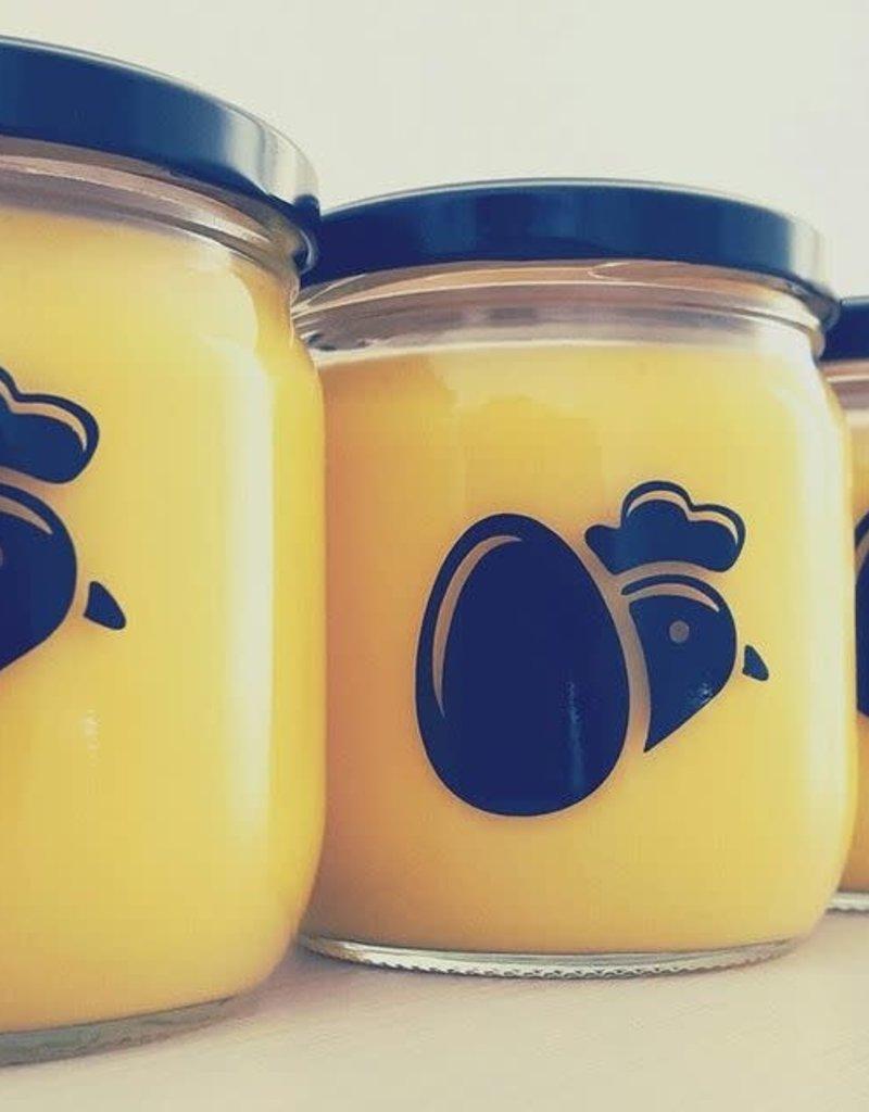 het geel genot het geel genot advocaat banaan 228 ml