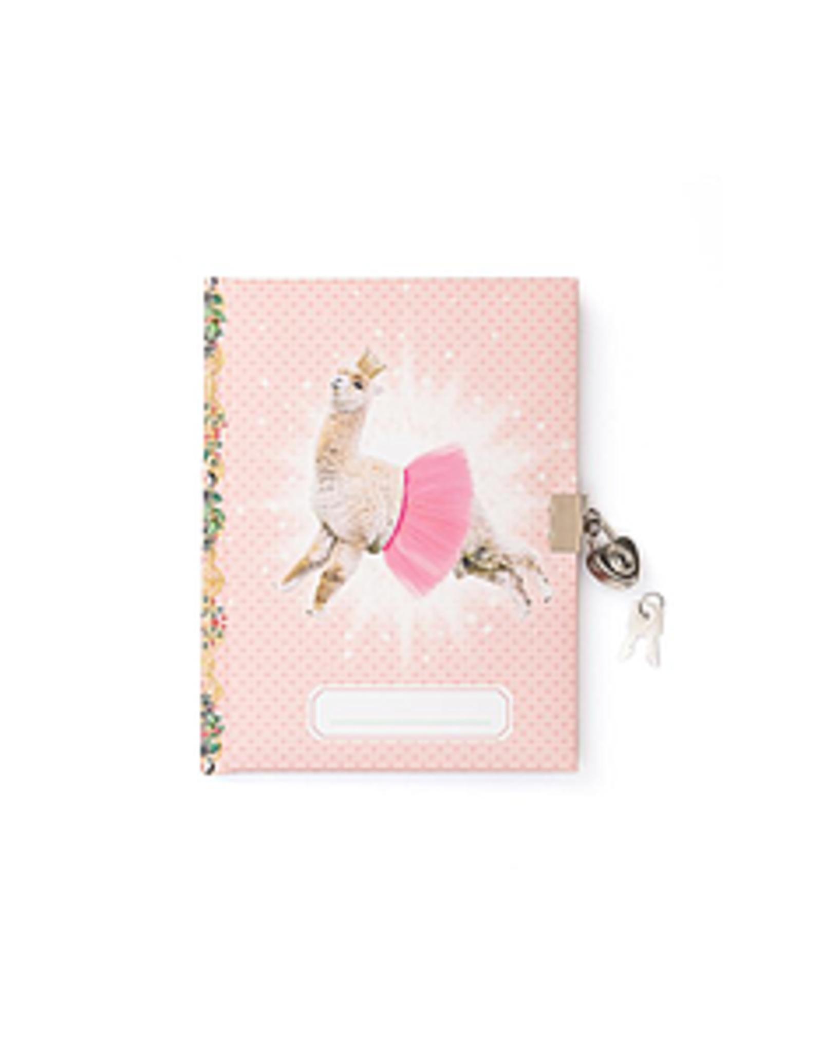 Enfant Terrible Enfant Terrible dagboek alpaca