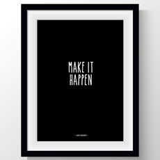 Van Mariel kaart a6 Van Mariel: Make it happen