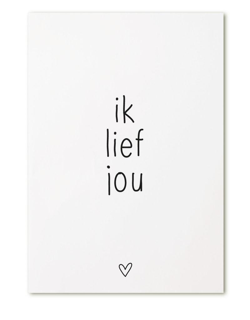 zoedt kaart a6 Zoedt: ik lief jou