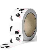 studio inktvis studio inktvis washi tape panda