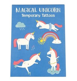 rex london rex london tattoos unicorn