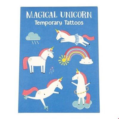 Rex london rex london tattoos unicorn