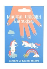 rex london rex london nagelstickers unicorns