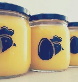 het geel genot het geel genot advocaat limoncello 228 ml