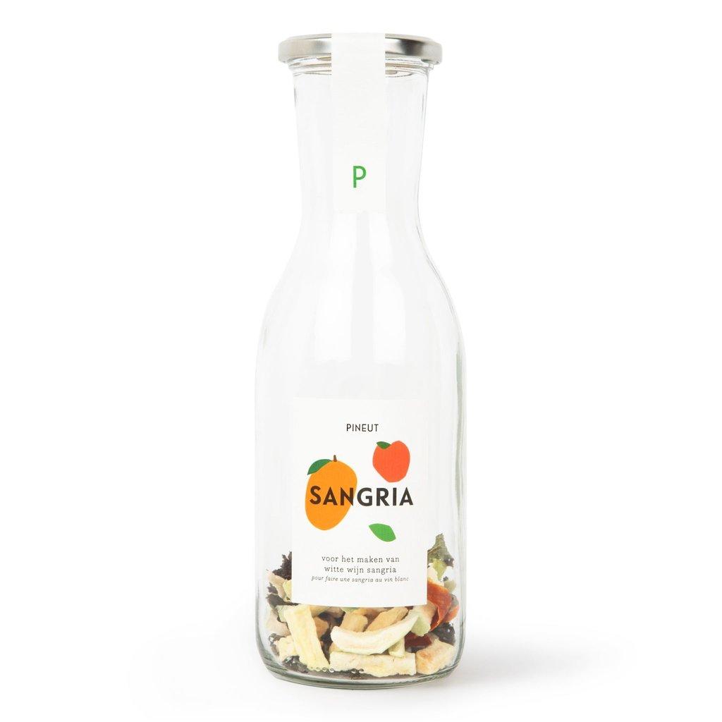 pineut sangria witte wijn