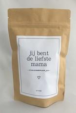 By romi By romi: Chocoladekoekjes: Jij bent de liefste mama