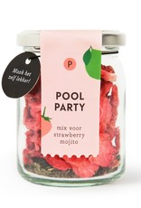Pineut Pineut Pool party (mix voor strawberry mojito)