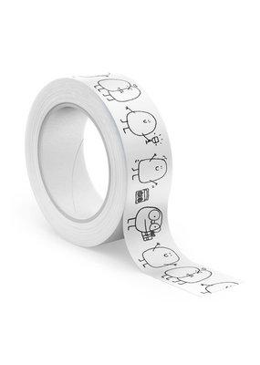 made by ellen Made by ellen washi tape blopje