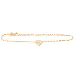 Birambi armbandje diamond bracelet goud