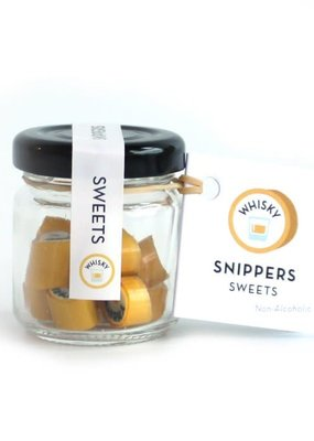snippers snippers - snoepjes whisky